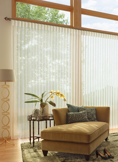 MPJ Designs _ Hunter Douglas